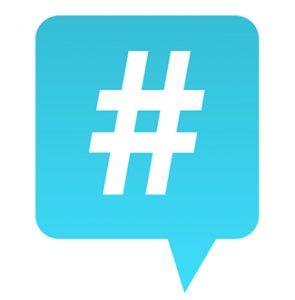 Hashtags είναι το νέο next big thing;