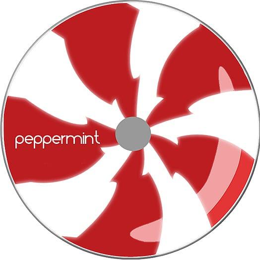 Peppermint 8. Like, like, like…