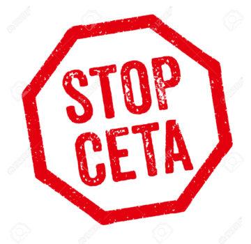 Βαλονία. Η τορπίλη της CETA.