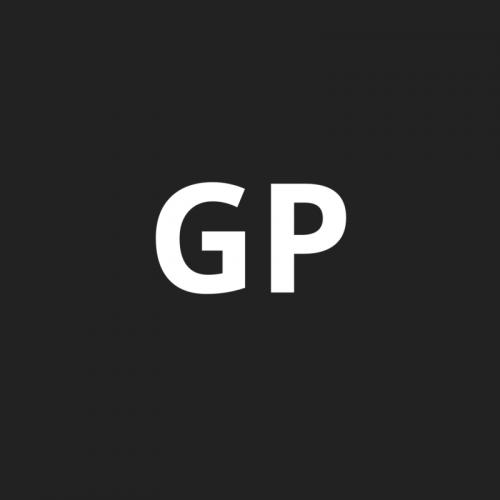 Generatepress ένα θέμα που κυριαρχεί.