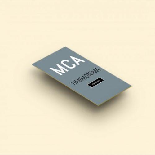 Mca Ηλεκτρονικό κατάστημα