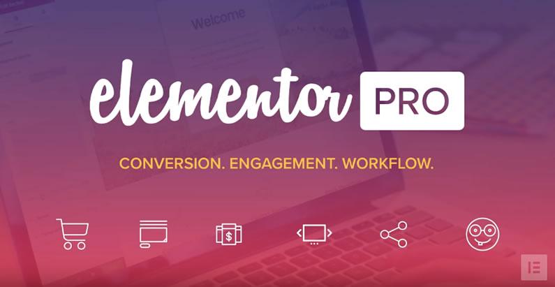 Elementor PRO 2.0. Έφτασε και το Web design άλλαξε.