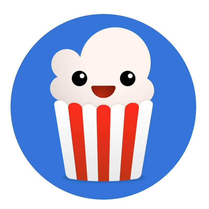 Εγκατάσταση Popcorn time σε Ubuntu.