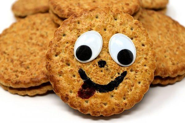 Ωχ αυτά τα cookies! Βοήθεια τι κάνω;
