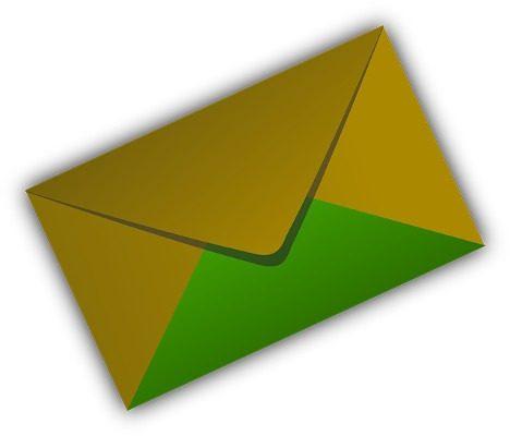 Ανώνυμες διευθύνσεις email. Βοηθάνε;