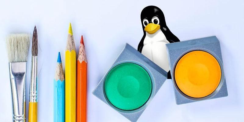 Linux και εργαλεία